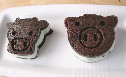 Ice Cream Sandwiches!