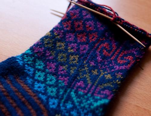 Harika socks