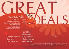 L'Oreal Luxury Great Deals