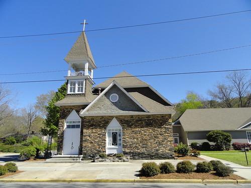 Rockmart Church of Christ