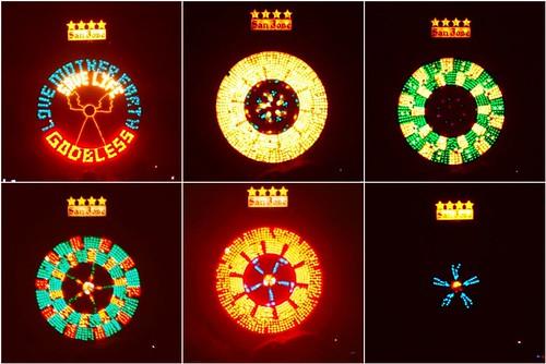 2008 Giant Lantern Festival