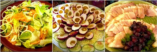lola maria's buffet