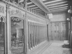 Hallway Screen
