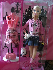 Minha Barbie