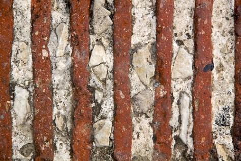 Tiles on Ermita de Santa Ana church
