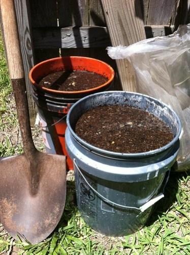 Compost Tea
