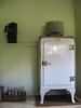 Vintage 1927 GE Refrigerator by beautifulcataya