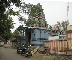 Sri Dharmalingeswarar Temple 1