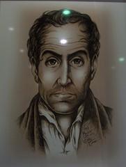 Simón Bolivar - 47 años