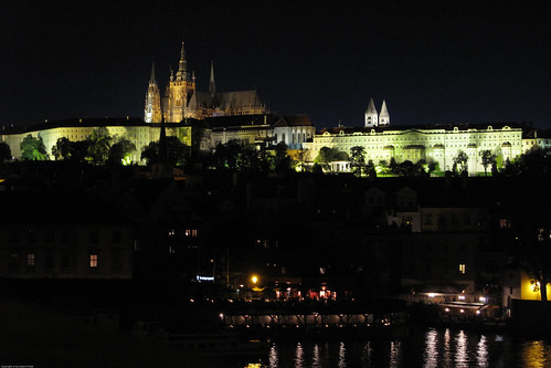 Pražský Hrad (Prague Castle) by you.