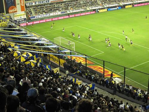 Boca Juniors 2 - 0 San Lorenzo