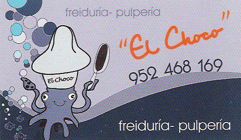 El Choco (new)a