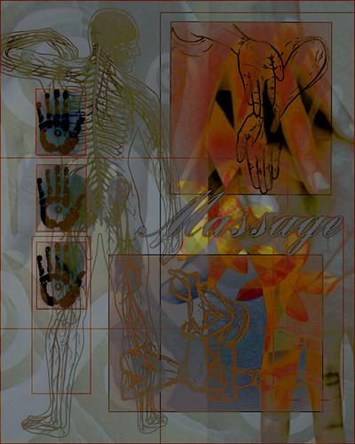 massage (c) 2009, Lynne Medsker