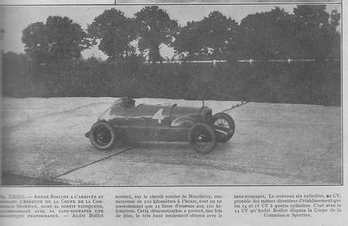 Peugeot 6 Zylinder
