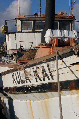 Kula Kai at Kewalo