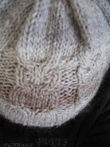 Tawny Owl Hat