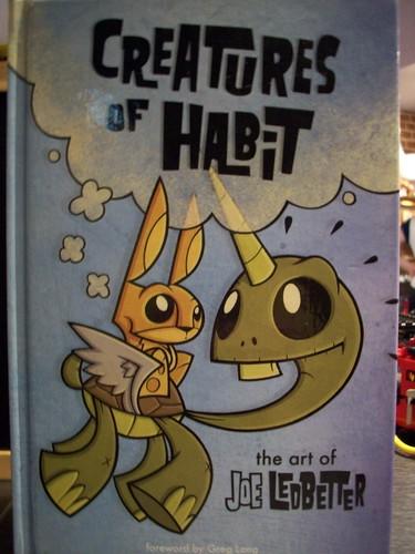 Creatures of Habit - Joe Ledbetter