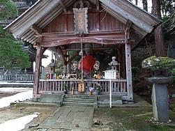 彌勒堂~善寶寺