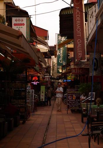 Siem Reap Lane
