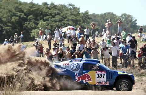Sainz Dakar 09 6 by you.
