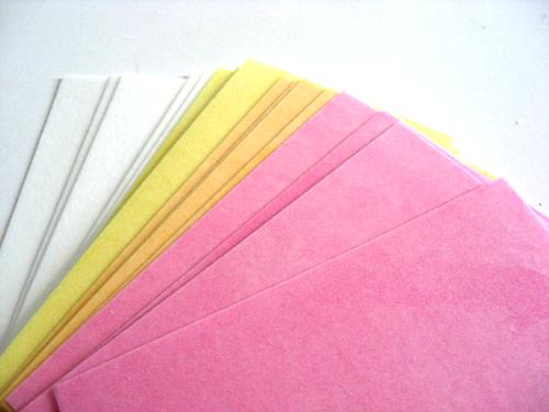 (Un)edible Paper