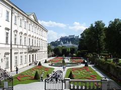 Schlosspark Mirabell