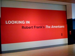 See Looking in: Robert Frank's The Americans @...