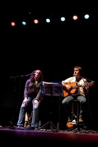 Rúa (Tito y Leticia)