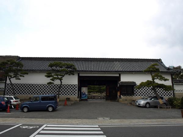 林原美術館 1