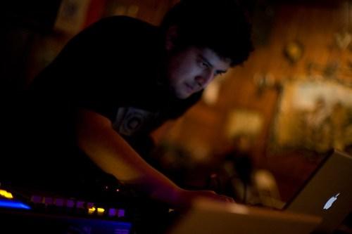 DJ Broken Record