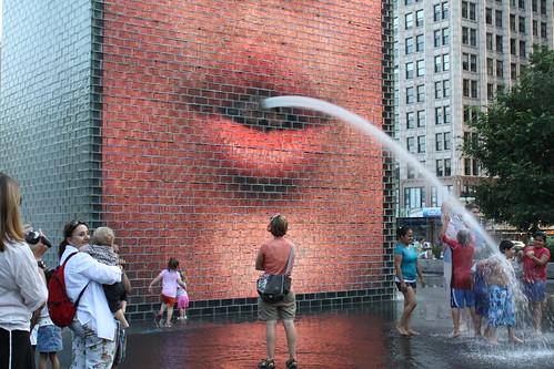urban sprinkler