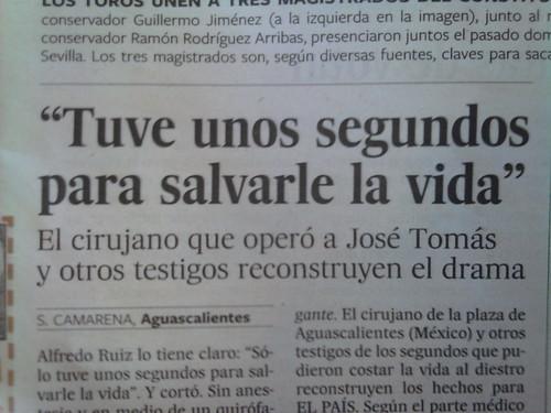 El Pais 27/04/19