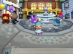Town Screen Shot