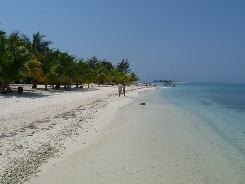 Hunting Caye,Southern Belize