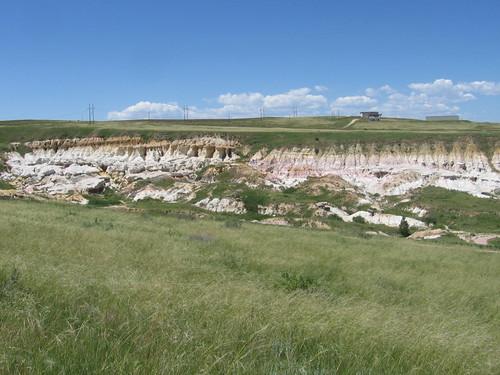 Painted Mines