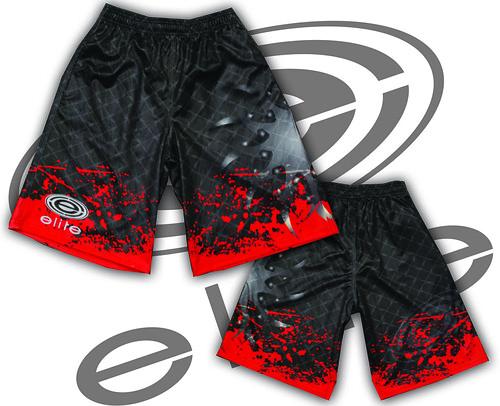 elite shorts