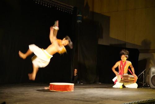 Even louder - Manipur Drummers