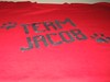 Team Jacob Stencil Tee