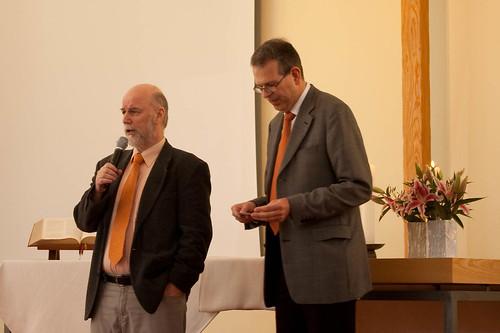 Harald und Swen