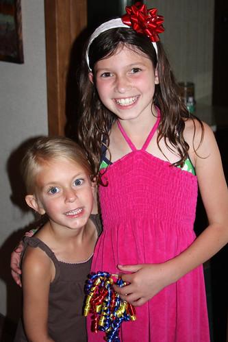 Sophia & Ella