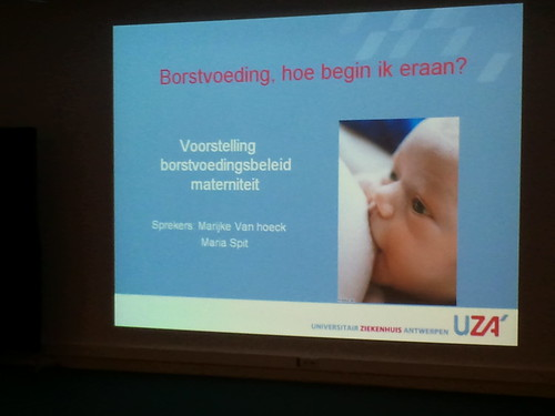 Prenatale Infoavond - 2