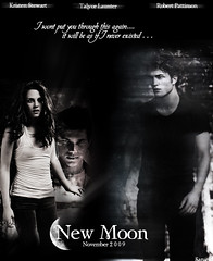 New Moon poster 2
