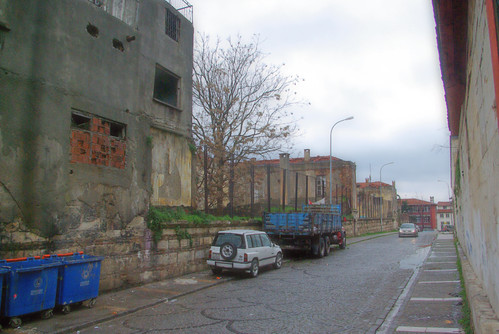 Atik Valide Külliyesi, Üsküdar, İstanbul, Topbaşı, Pentax K10d
