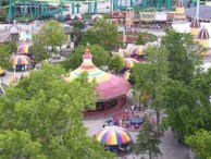 Cedar Point - Kiddy Kingdom