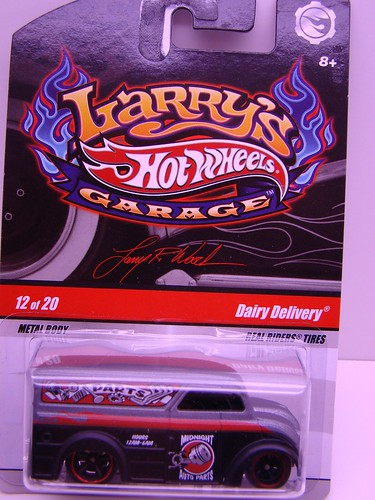 HWs Larrys Garage Dairy Delivery (1)
