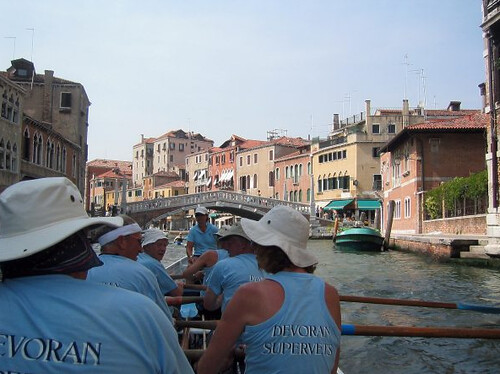 devoran gig club in venice