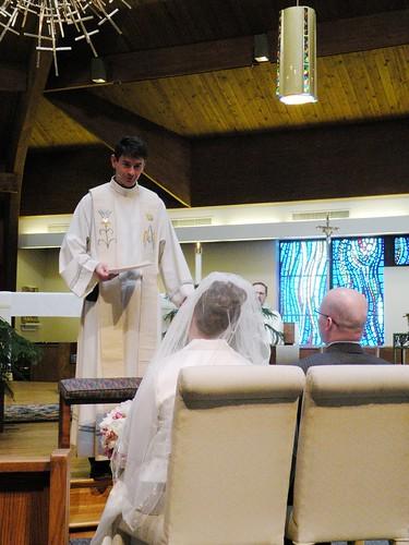 Fr. John, Homily -- DSCN5785