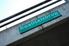 """""""Reality bridge"""""""