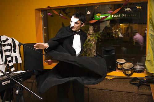 Ennuie - Halloween Show