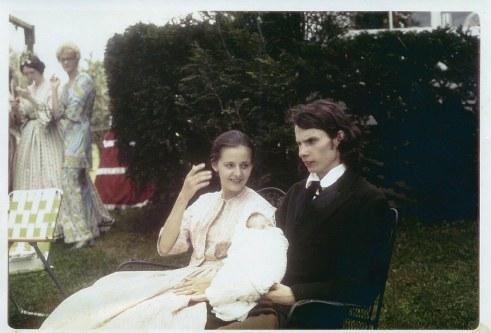 Baptism c1972